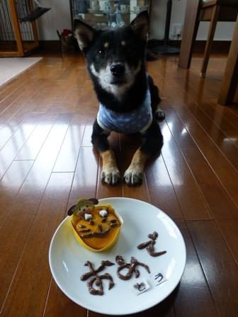 お絵かきケーキセット15