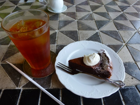 Ingleside cafe21