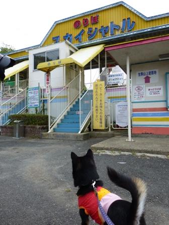 生駒山上遊園地1