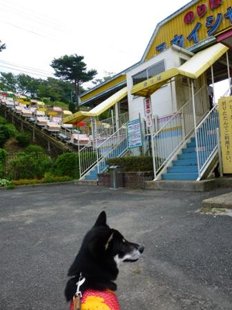 生駒山上遊園地2