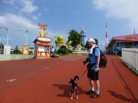 生駒山上遊園地7