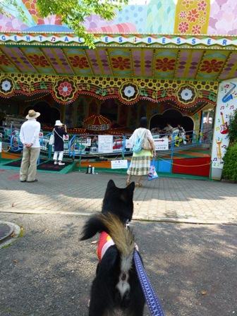 生駒山上遊園地15