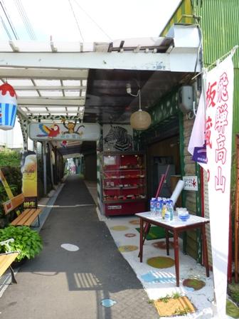 生駒山上遊園地18