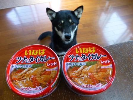 いなばレッド缶カレー6