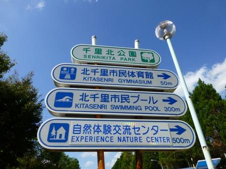 千里北公園4