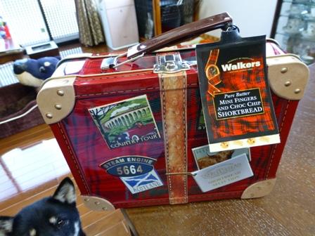 スーツケース缶2
