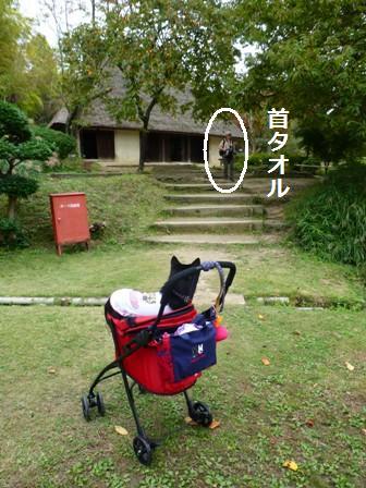 日本民家集落博物館16