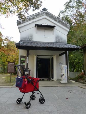 日本民家集落博物館23