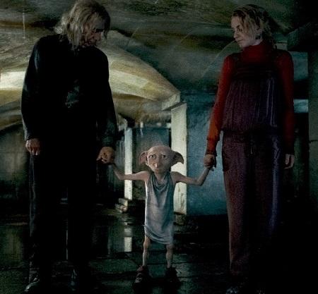 ハリー・ポッターと死の秘宝 PART13