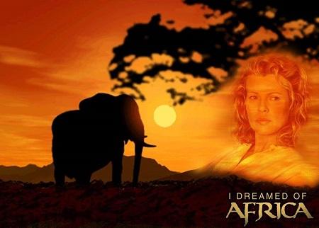 永遠のアフリカ1