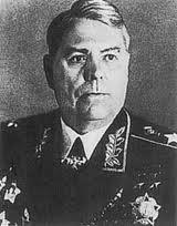 ワシレフスキー元帥