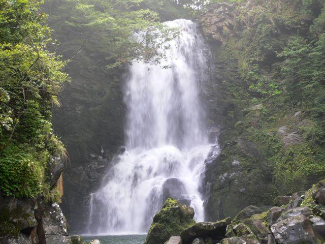 奈曽の白滝-2