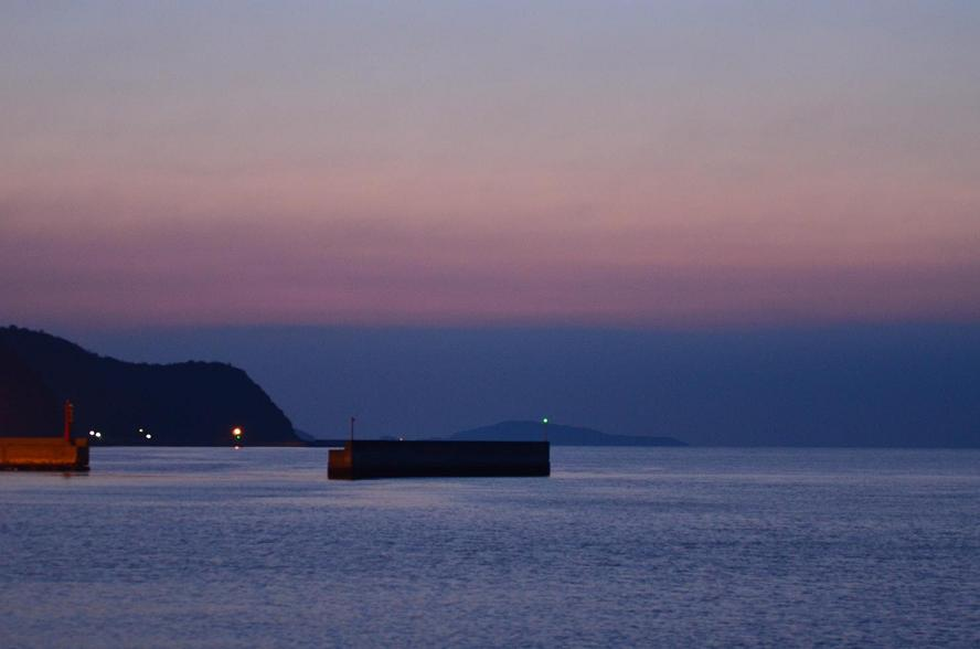 DSC_1214夜明け前