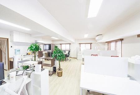 オフィス ビジネス 快適空間 仕事