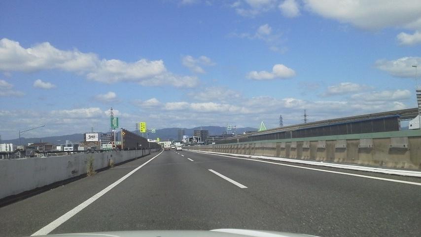 近畿自動車道