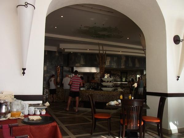 MEXICO//breakfast