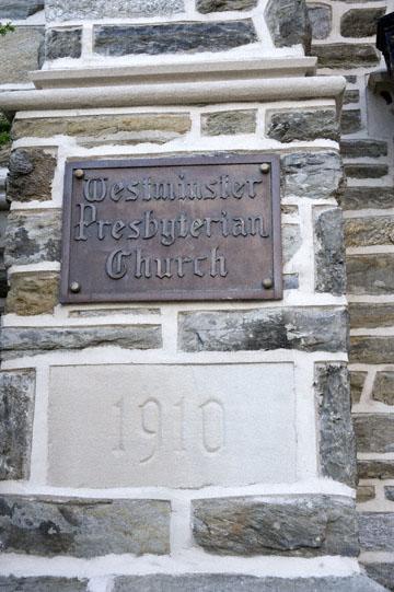 blog 76W-95S Wilmington, 1910 Westminster Presbyterian Church on Pennsylvania-Rodney St, DE_DSC7698-8.19.09.(3).jpg